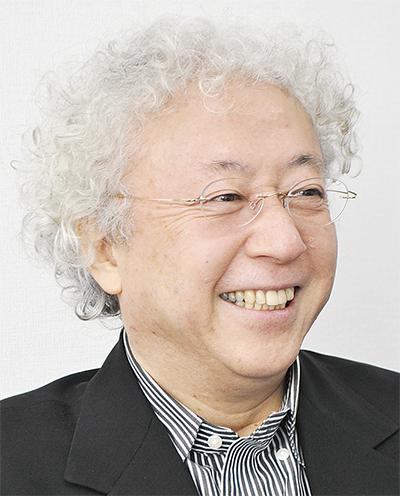 有田 正広さん