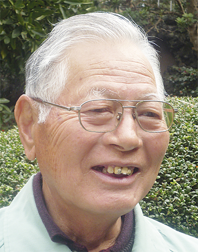 高瀨 隆雄さん