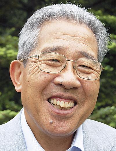 渡邊 利(とおる)さん