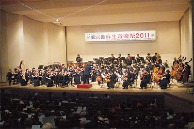 麻生音楽祭が6月開幕