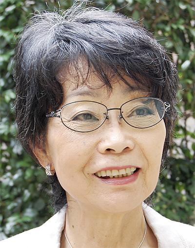 田邉 和子さん