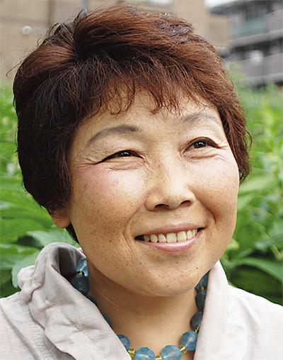 小倉 美恵子さん