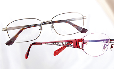 メガネセットが5万7千円