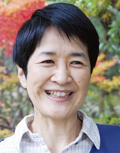 中村 倫子さん