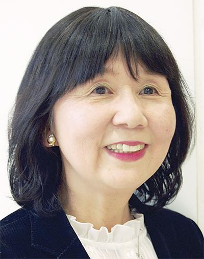 丸山 博子さん