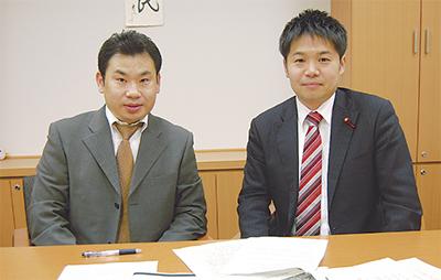 「教育、渋滞緩和で川崎モデルの確立を」