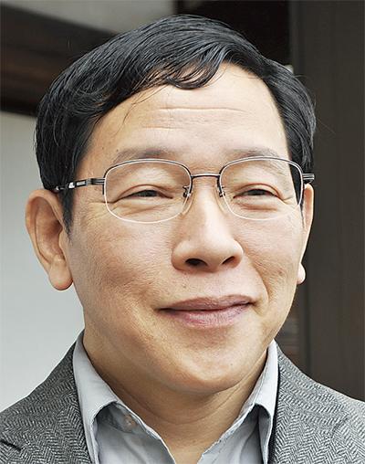 山本 浩真さん