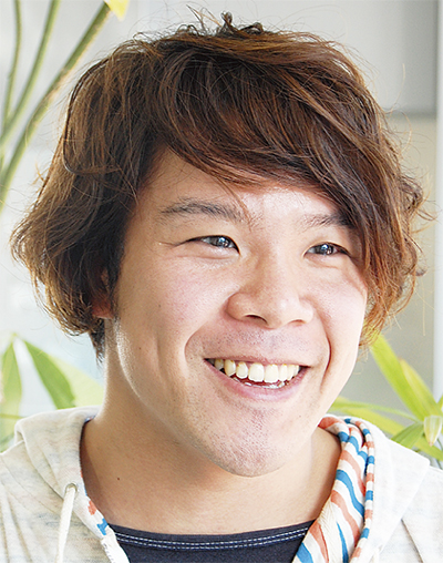 藤村 享平さん