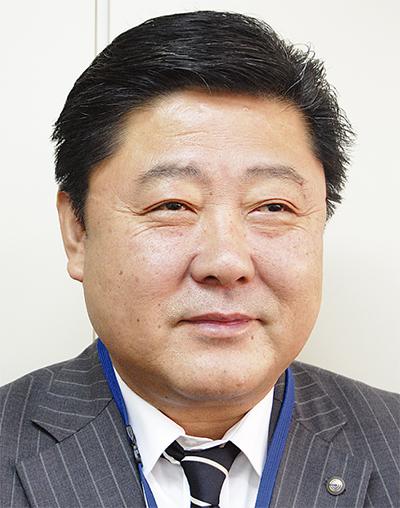 多田 昭彦さん
