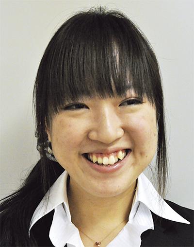 佐々木 萌子さん