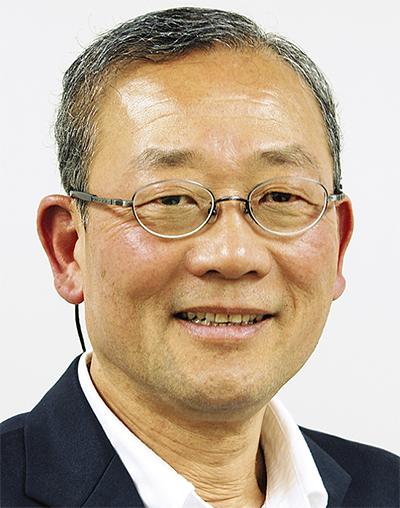 田中 元介さん