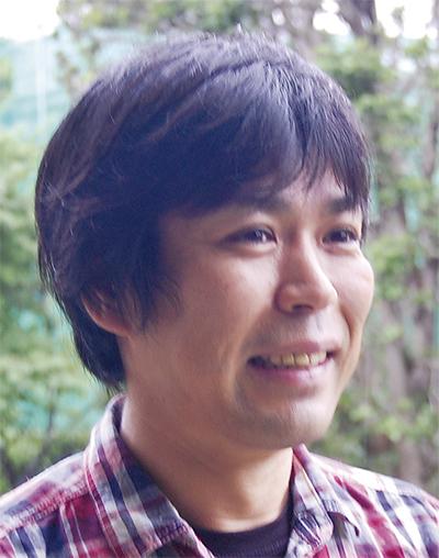 高桑 正光さん