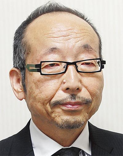 鈴木 眞一さん