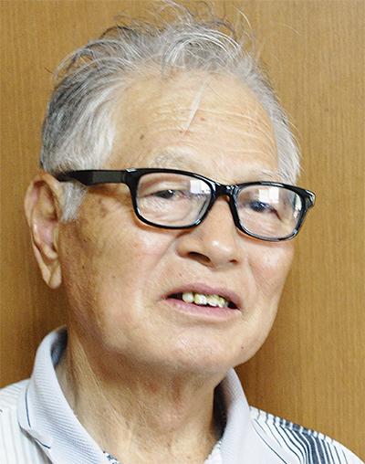 高瀨隆雄(たかお)さん