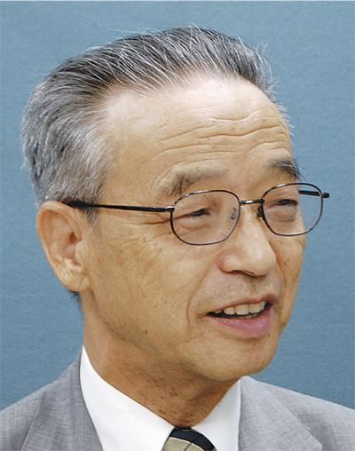 小川 湧三さん