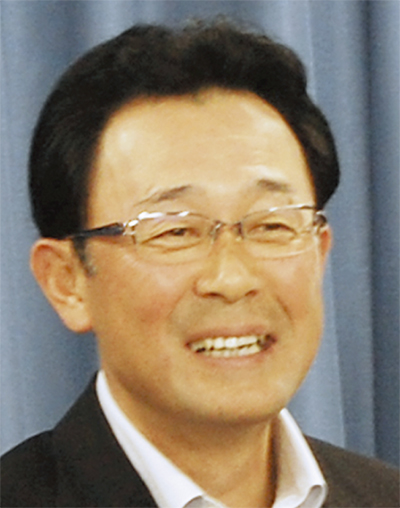 川相 昌弘さん