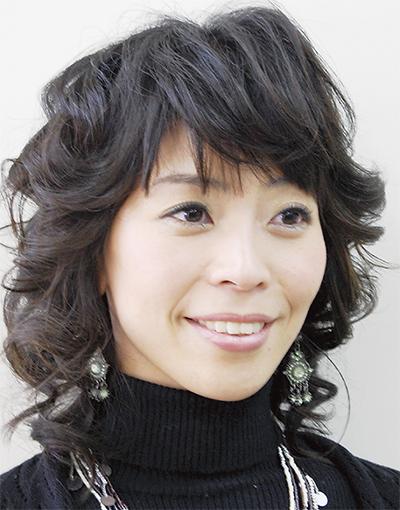 中田 美紗子さん