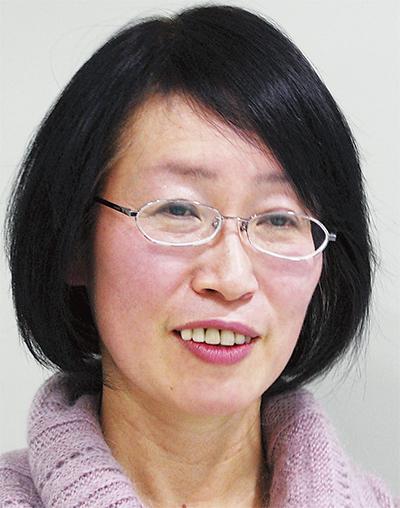 常田 秀子さん