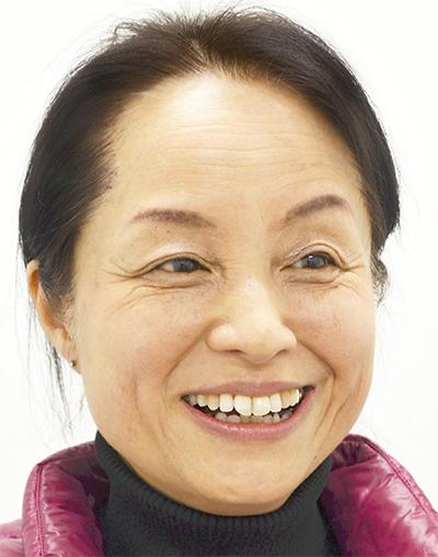 田中 千恵美さん