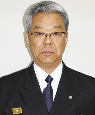 新署長に松澤孝行氏
