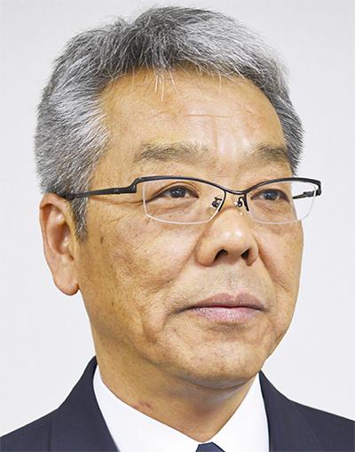 松澤 孝行さん