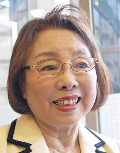 山元 志津香さん