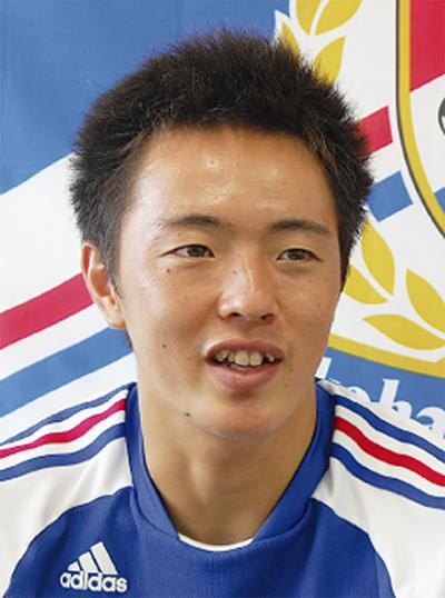 サッカーW杯日本代表に