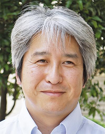 小野 淳一郎さん