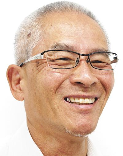 松井 達也さん