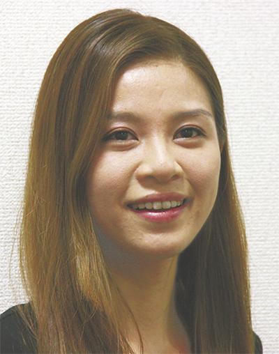 細川 千尋さん