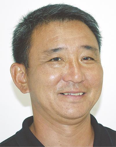 山本 義弘さん