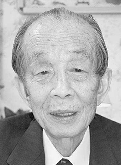 小島一也元議長が逝去