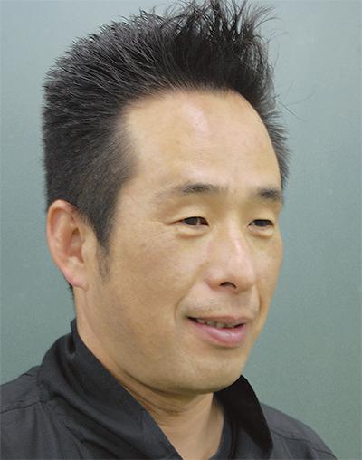 佐能 俊秀さん