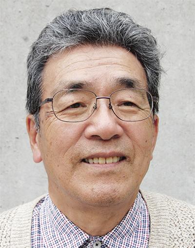 高橋 雄介さん