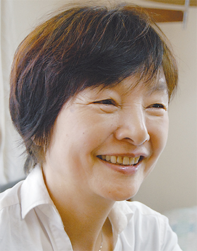 木村 雅子さん