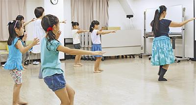 麻生・町田の子どもが交流