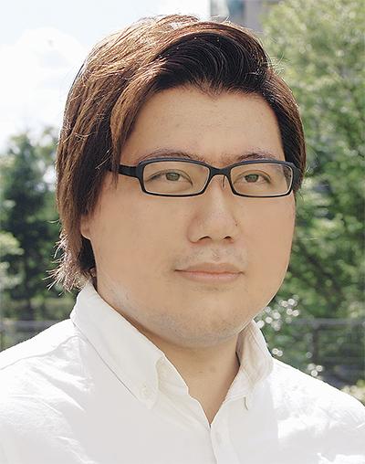 小野寺 光さん