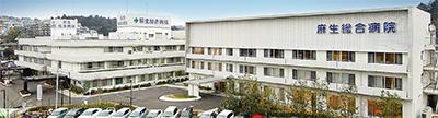 地域包括ケア病棟を新設