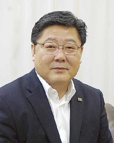 新理事長に多田氏