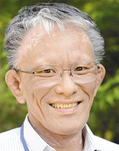 川島 逸郎さん