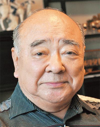菊谷 泰夫さん