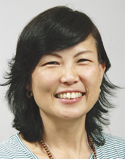 岡本 真宥さん