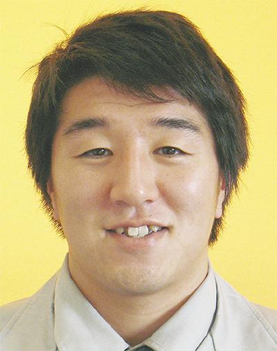 飯田 純士(あつと)さん