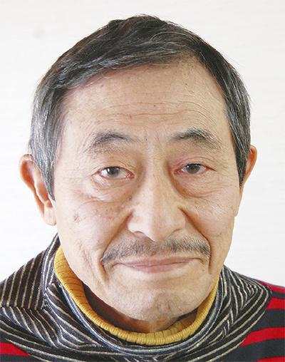 松澤 弘治さん