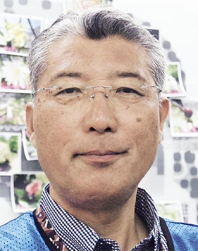 吉田 靖さん