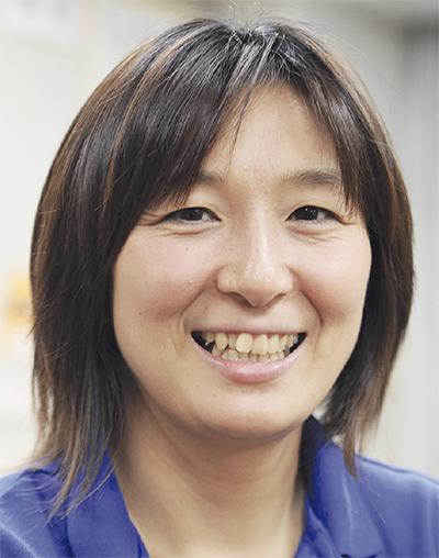 山口 直子さん