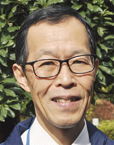 西野 弘二さん
