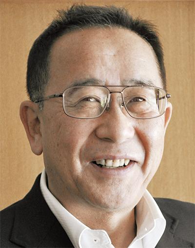 鈴木 孝之さん
