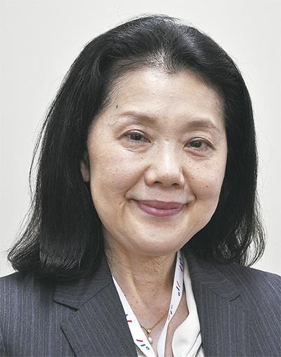 多田 貴栄さん | 4月1日付けで麻...