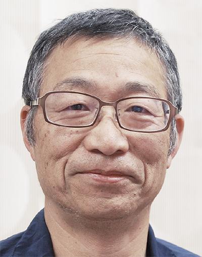 加藤 宗一さん